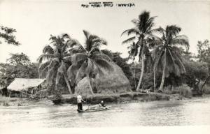 INDOCHINA CPA Vietnam - Cang Mien Bay (119198)