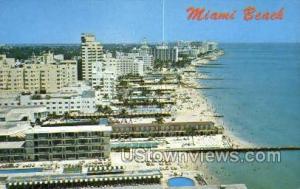 Beach Miami FL Unused