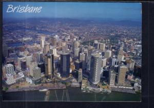 Bird's Eye View Brisbane,Australia BIN