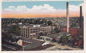 LOCKPORT , New York , 1900-10s ; Harrison Radiator Corporation