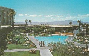 LAS VEGAS , Nevada , 1950-60s ; Stardust Hotel