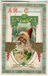 Santa - Series 538