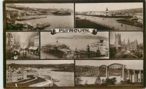 Plymouth Great Britain Devon