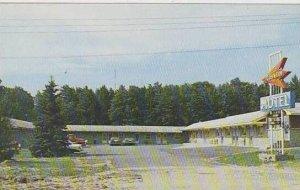 Michigan Marquette Queen City Motel