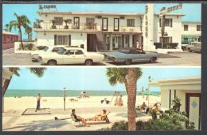 The Fargo Motel,St Petersburg,FL