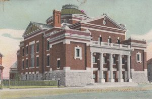 MOOSE JAW , Saskatchewan , Canada , 00-10s ; Zion Methodist Church