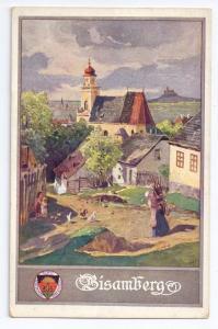 Deutscher Schulverein 384 Bisamberg Austria