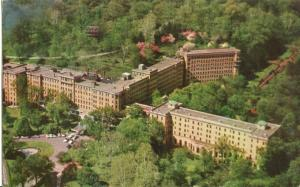 French Lick-Sheraton Hotel, French Lick, Indiana, 1950s used