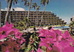 Hotel Maeva - PAPEETE , Tahiti , 60-80s