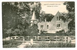 Saint-Loubes (Gironde) , France , 00-10s ; Chateau de Lorient