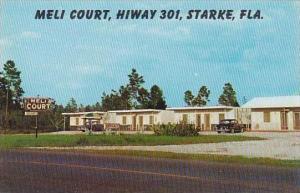 Florida Starke Meli Court