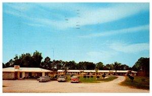 Florida  Fort Myers  Sunset Plaza Motel