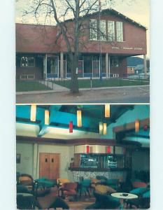 Pre-1980 ROYAL CANADIAN LEGION Charlottetown Prince Edward Island PE H5857