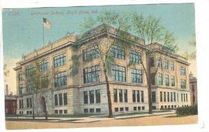 Grammer School, South Bend, Indiana, PU-1915