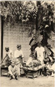 CPA Joekang Koopie. INDONESIA (a3092)