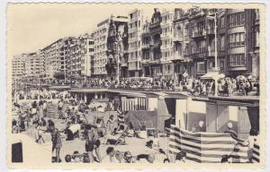 The Beach, Ostend (West Flanders), Belgium, 1910-1920s