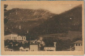 73227 - CARTOLINA d'Epoca - LECCO  provincia :  TORRE DE BUSI