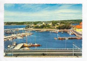 Sweden: Stromstad, 50-60s