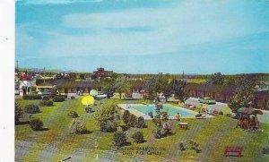 Canada Quebec Champigny Motel Au Petit Lac