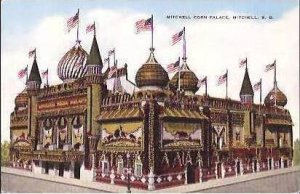 SD Mitchell Corn Palace