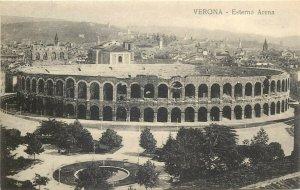 Italy Verona esterno arena