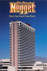 John Ascuaga's Nugget - Reno, Nevada