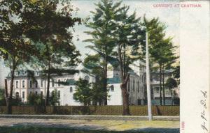 Convent at Chatham,Canada,PU-00-10s