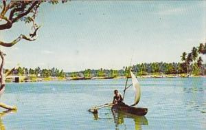 Sri Lanka Ceylon Negombo Fishing Center