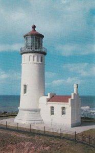 WASHINGTON, 1950-1960's; North Head Lighthouse