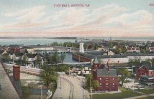 FORTRESS MONROE , Virginia , 00-10s