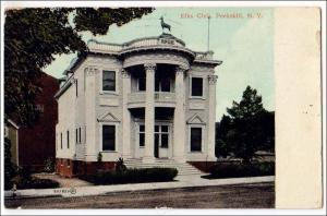 Elks Club, Peekskill NY