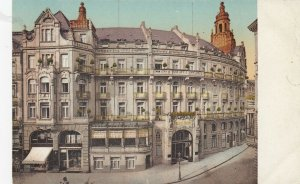 WIESBADEN, Germany, 00-10s ; Palast-Hotel , Kochbrunnenbadhaus
