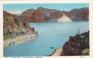 The Canyon Lake,  Apache Trail,  Arizona,  00-10s