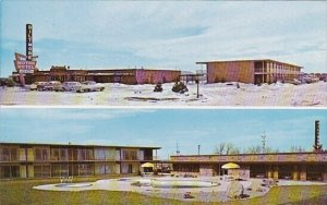 Fargo Biltmore Motor Hotel With Pool Fargo North Dakota
