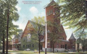 Presbyterian Church , WINDSOR , Ontario , 00-10s