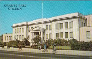 Oregon Grants Pass Josephine County Court House