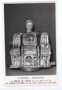 RP, A Virgem De Margim, Tresor De La Cathedrale, Évora, Portugal, 1920-1940s