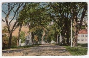 Newport, Me, Elm St.