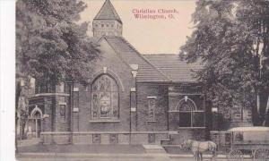 Ohio Wilmington Christian Church