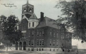 CARLYLE , Illinois , PU-1912 ; High School