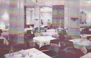 Ohio Columbus Marzetti Restaurant Interior