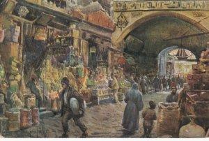 CONSTANOPLE , Turkey , 00-10s ; Stamboul. Bazar Egyptien