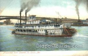 RC Gunter Ferry Boats, Ferries, Steamer, Steam Boat, Steamboat, Ship, Ships, ...
