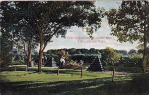 Minnesota Twin Cities Old Fortress Soldiers Home 1907