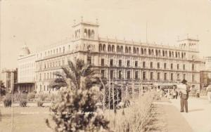 RP; Palacio Municipal, Mexico, PU-1941