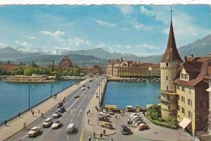 Switzerland Luzern