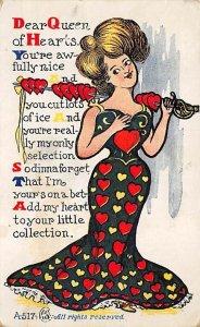St. Valentines Day PU 1906