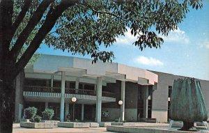 Student Memorial Center, Marshall University, Huntington, WV