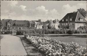 Bad Oldesloe Kurpark