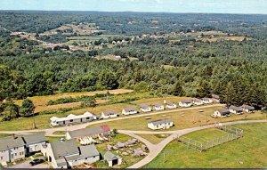 Maine Waldoboro Moody's Motel